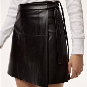 Wilfred Free Spurlock Skirt